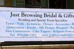 Just Browsing Bridal & Gifts image
