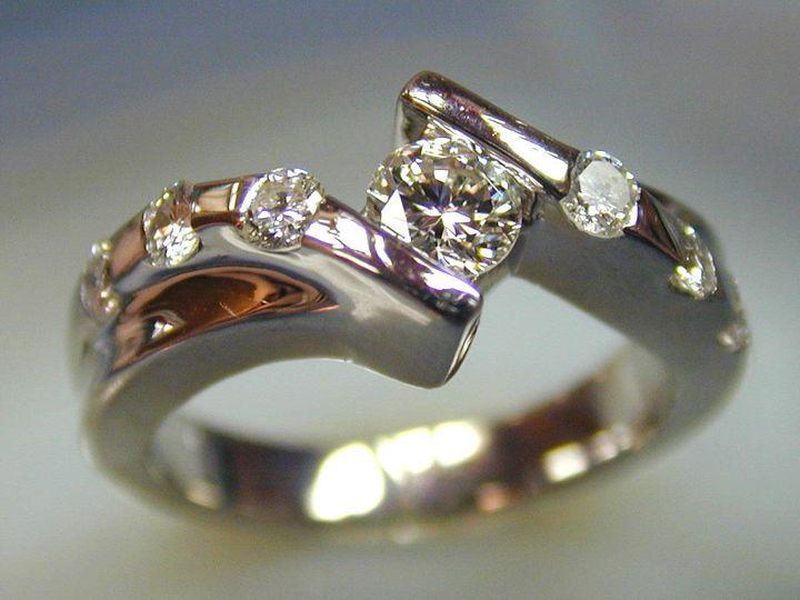 Tmx 1362668403241 DSCN0724 Olympia, WA wedding jewelry