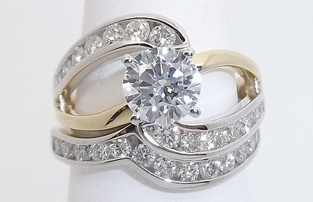 Tmx 1386103311781 6251 Olympia wedding jewelry