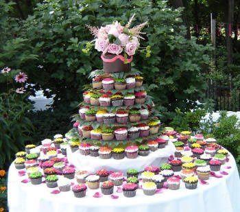 Tmx 1208567948504 Adcupcaketree Glenmoore wedding cake