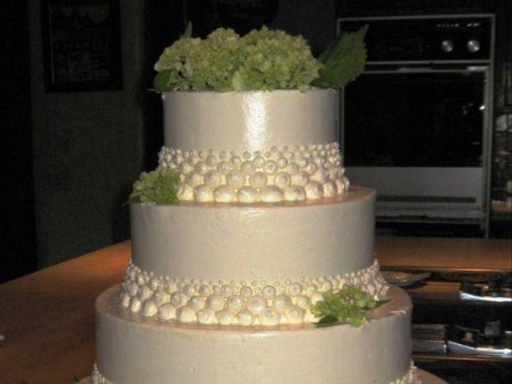 Tmx 1276201907546 009 Glenmoore wedding cake