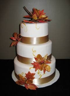 Tmx 1276202002936 Knotfallleaves Glenmoore wedding cake
