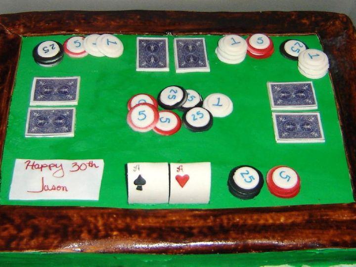Tmx 1352127028238 Poker Glenmoore wedding cake