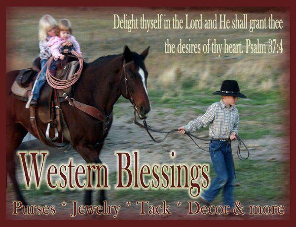 westernblessingscard