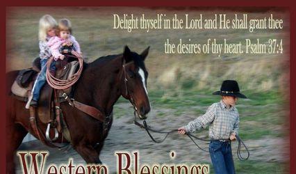Western Blessings