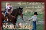 Western Blessings image