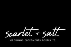 Scarlet + Salt Photography | Weddings, Elopements, and Portraits