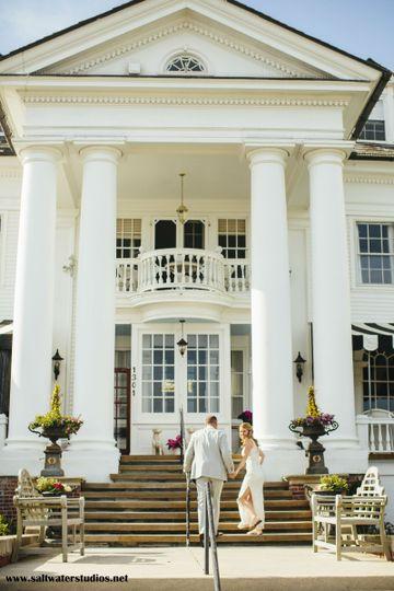 Peter Shields Inn U0026 Restaurant - Venue - Cape May NJ - WeddingWire