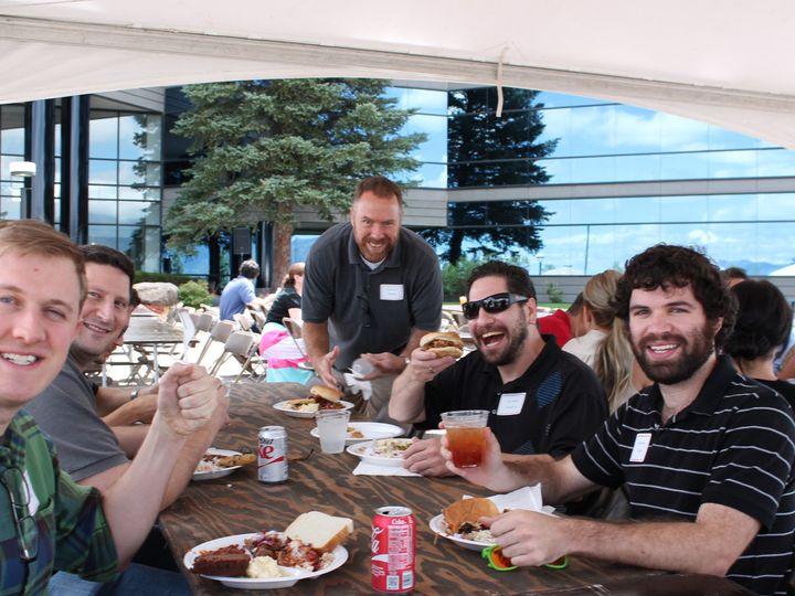 Tmx 1506212883716 Guyseating Colorado Springs wedding catering