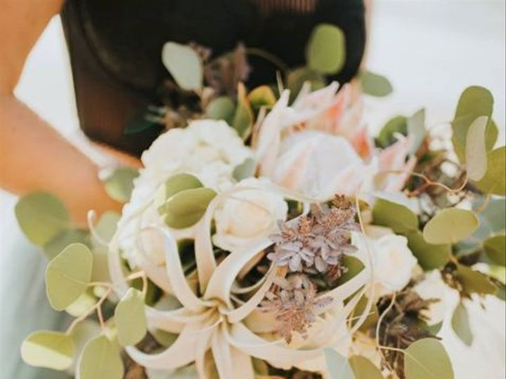 Tmx 1530205875 8a52725d239764fc Flowers By Alana  Portland, OR wedding florist