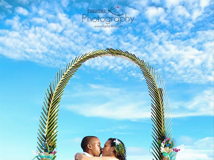 Tmx 1420589319125 Dk Wedphoto Nassau wedding
