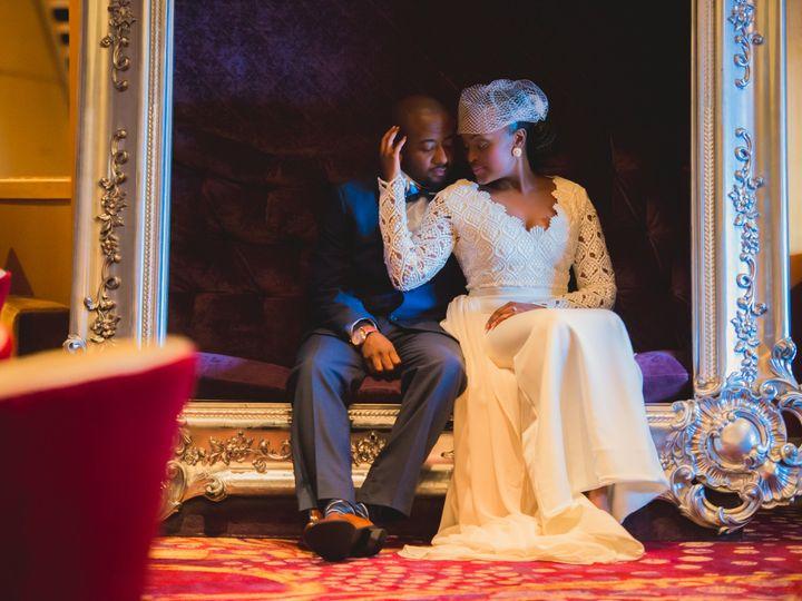 Tmx 1454960686308 Moxey 2 Nassau wedding