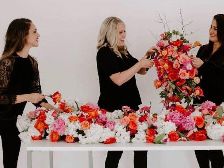 Tmx Team Website1 51 49994 1567383068 Atlanta, GA wedding florist