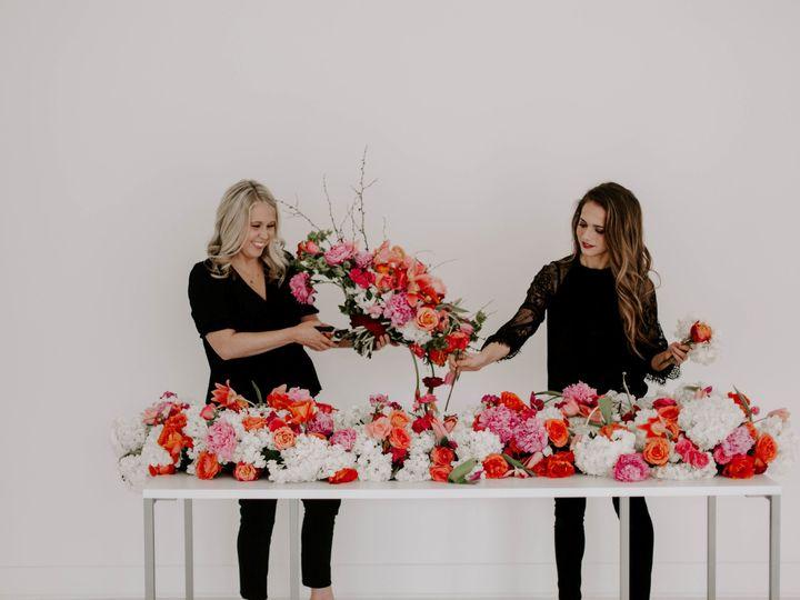 Tmx Websitephotoamalloryandjacki 51 49994 1567383053 Atlanta, GA wedding florist