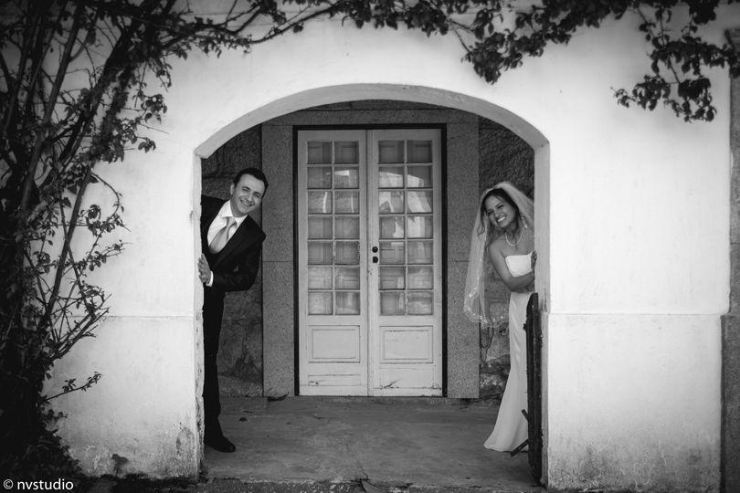 Tracy and Alex Wedding - Porto, Portugal.
