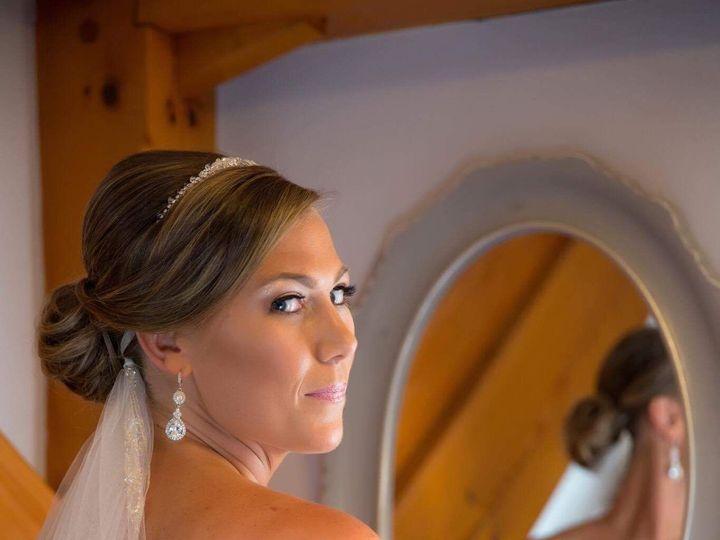 Tmx 1524785997 F79a2fa2299c6ade 1524785996 2ebb8fba63f6ec66 1524785995041 2 CCC7C230 A7F1 4675 Bedford, NH wedding beauty