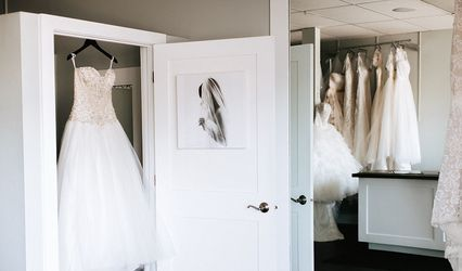 Evermore Wedding Gown Care
