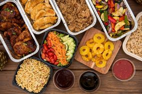Island Time Catering Co