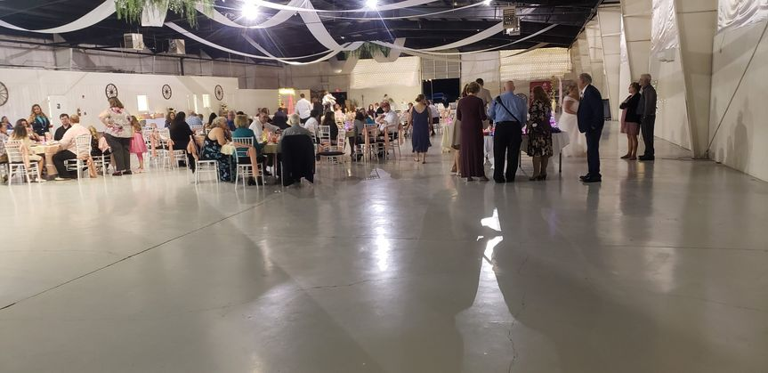 Murray/Telgarez Wedding