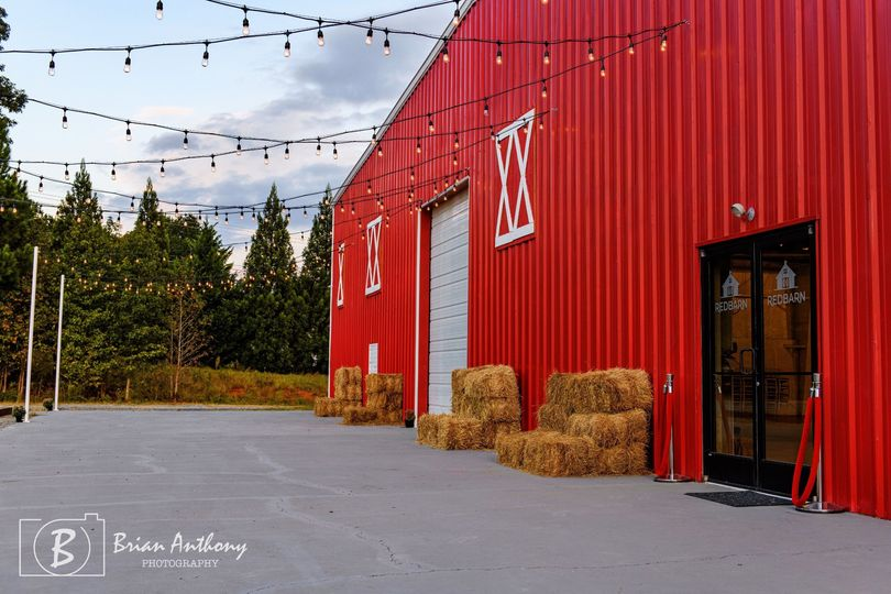 Welcome to Red Barn!