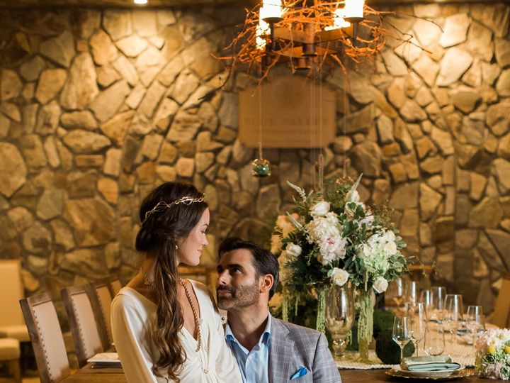 Tmx 1492303249546 Blue Valley Winery Styled Shoot 0355 Culpeper, District Of Columbia wedding beauty