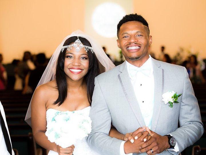 Tmx 1494978018096 Bridal Pic Culpeper, District Of Columbia wedding beauty