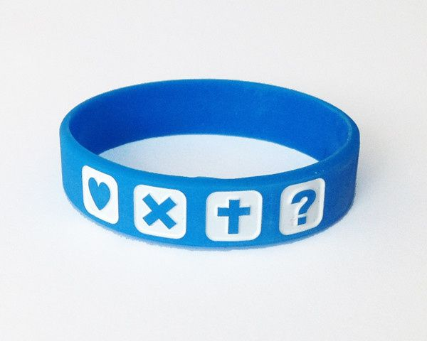 easter day wristbands