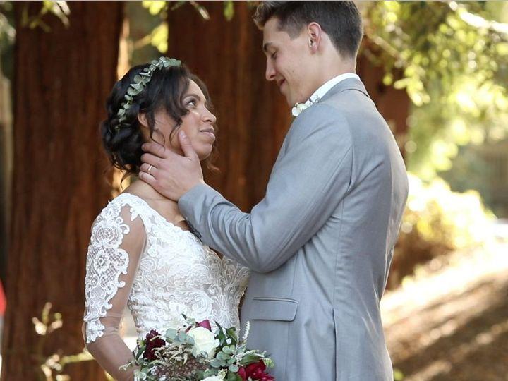 Tmx 1499815612 94e2bfc9654acea2 Screen Shot 2017 07 11 At 4.24.03 PM Paso Robles, CA wedding videography