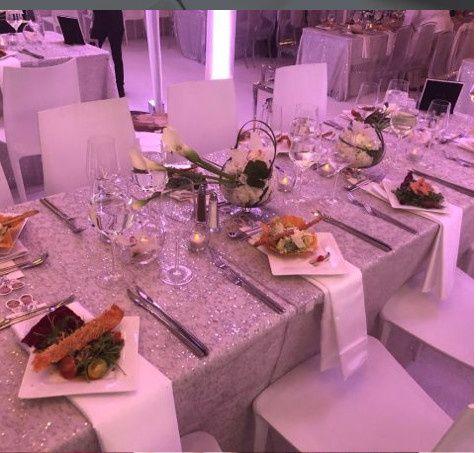 table salads