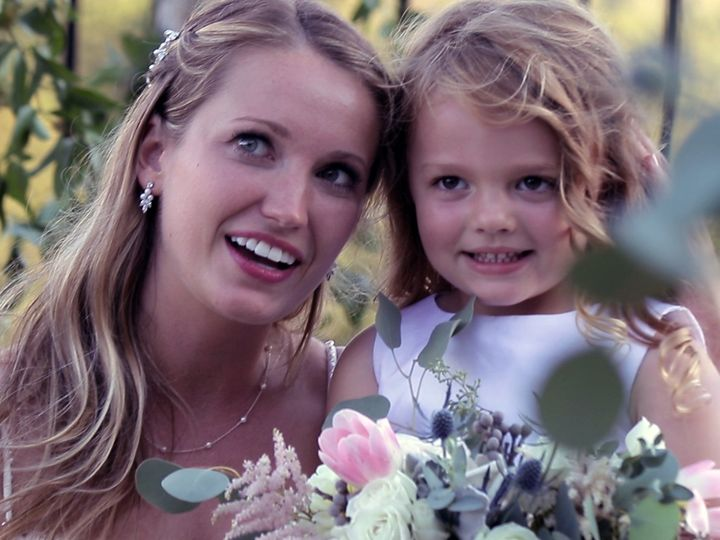 Tmx Lil Girl 51 1032005 1556747061 Asheville, NC wedding videography