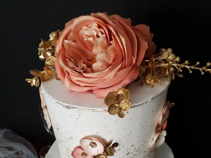 Tmx Golden Rose Top 51 1952005 158499592231866 Merrick, NY wedding favor
