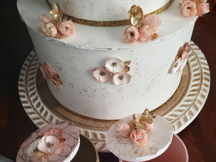 Tmx Rosegardenmini2 51 1952005 158499620942667 Merrick, NY wedding favor