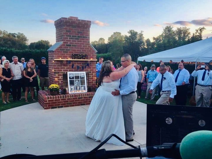 The Crosby Wedding and ENCORE