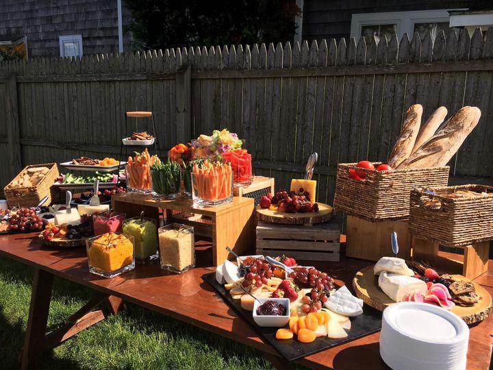 Small Kitchen Big Taste North Haven Ct