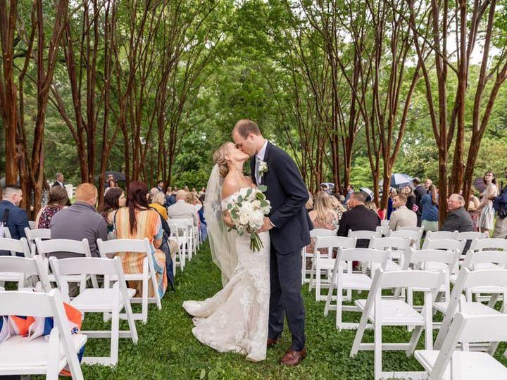 Tmx Ceremony 51 1983005 160185087368475 Richmond, VA wedding planner