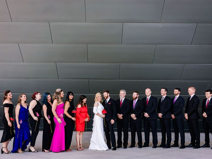 Tmx Melissaanderikwedding 57 51 1983005 160185175931143 Richmond, VA wedding planner