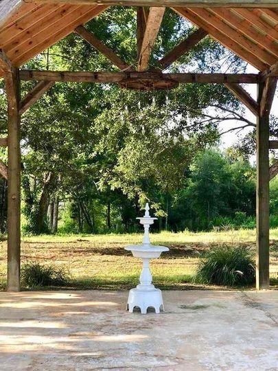 Pinedale Farm Pavilion