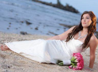 Heather's Organic Weddings
