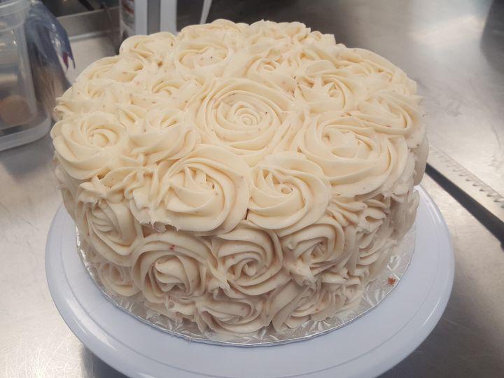 Tmx 1509503053943 20170622154633 Madison, Wisconsin wedding cake