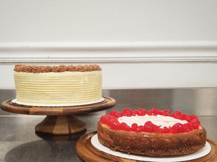 Tmx 1509507958997 Img20170902110213810 Madison, Wisconsin wedding cake