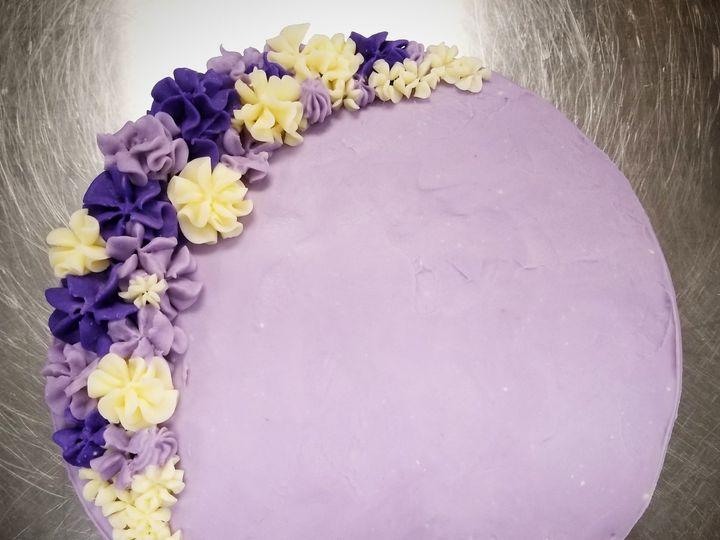 Tmx 1509508010832 Img20170924104315016 Madison, Wisconsin wedding cake