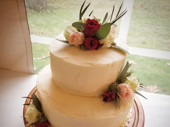 Tmx 1509508075539 Img20171030135523424 Madison, Wisconsin wedding cake