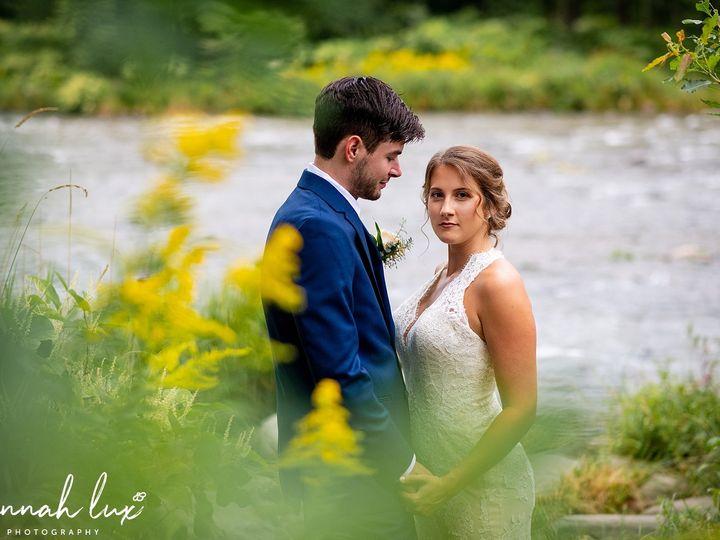 Tmx Hannah Lux Photography 1476 51 1016005 1568127387 Saratoga Springs, NY wedding photography