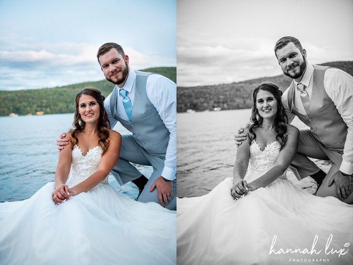 Tmx Hannah Lux Photography 1824 51 1016005 1572965483 Saratoga Springs, NY wedding photography