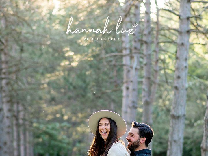 Tmx Hannah Lux Photography 3216 51 1016005 159302611590913 Saratoga Springs, NY wedding photography