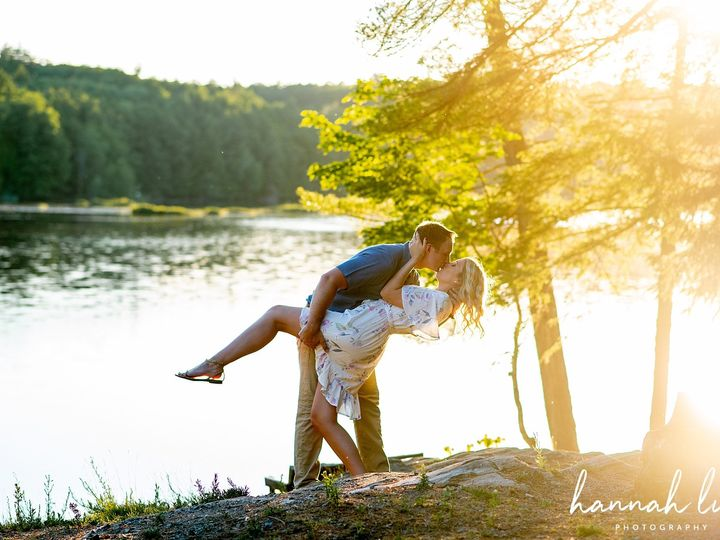 Tmx Hannah Lux Photography 3225 51 1016005 159345257554368 Saratoga Springs, NY wedding photography