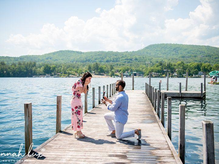 Tmx Hannah Lux Photography 3277 51 1016005 159345251412484 Saratoga Springs, NY wedding photography