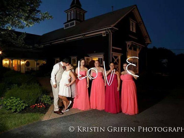 Tmx 1436634475006 Kristen Griffin Photography Uxbridge, MA wedding venue