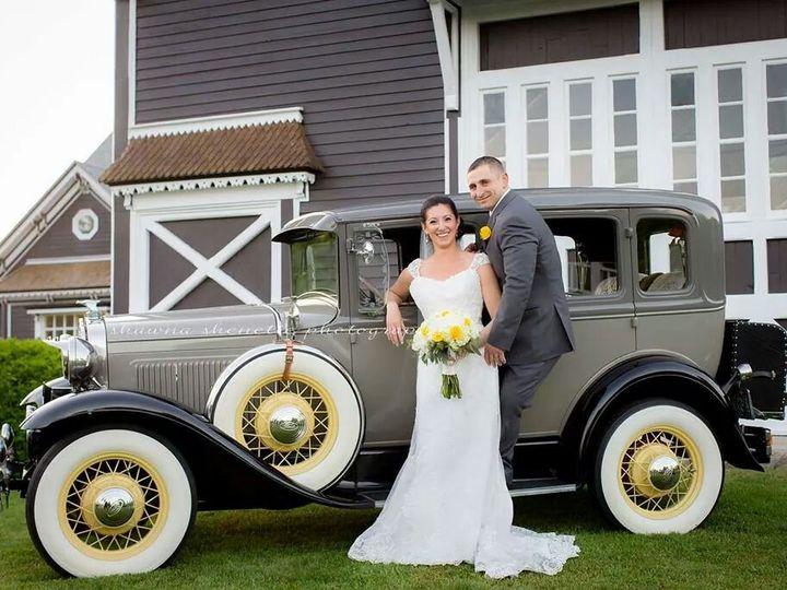 Tmx 1436634573032 Shawnashenette Uxbridge, MA wedding venue