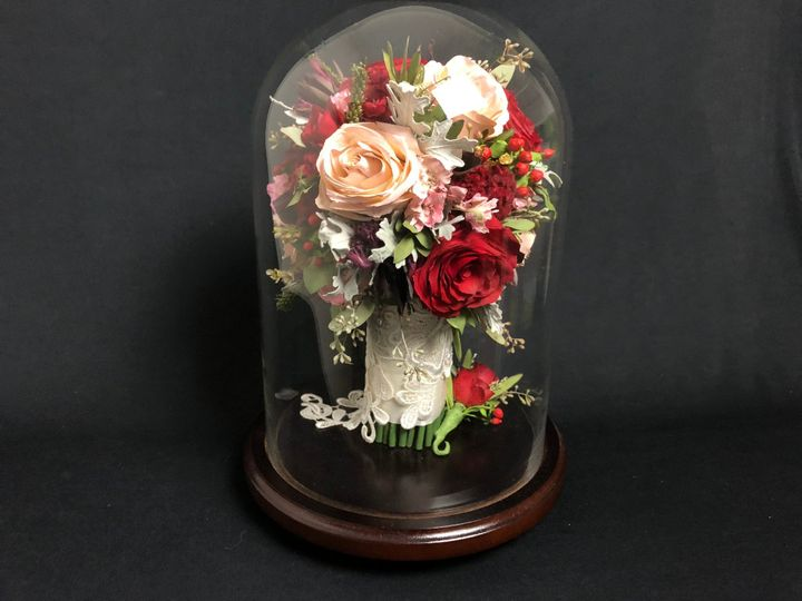 Tmx Img 2118 51 326005 1568915288 Orlando, FL wedding florist